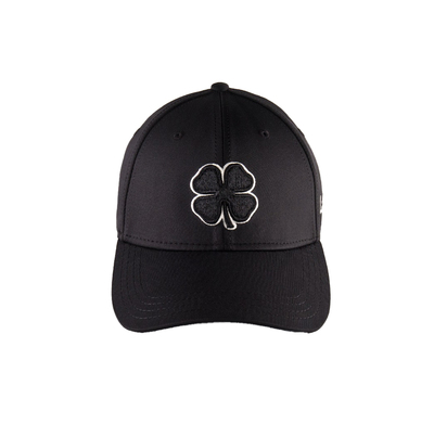 Black Clover Golf- Premium Clover #2 Hat