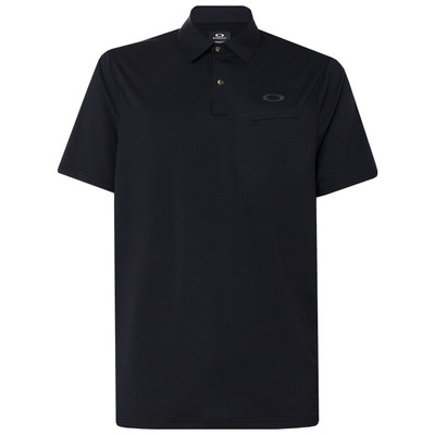 Oakley Golf- Forged TN Protect Polo