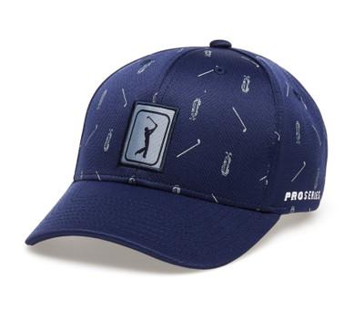 PGA Tour Golf- Conversational Hat
