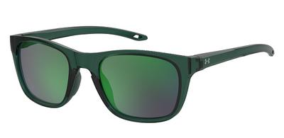 Under Armour- Unisex Raid Sunglasses
