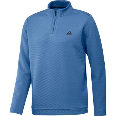 Adidas Golf- Quarter Zip Pullover
