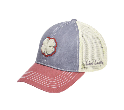 Black Clover Golf- Two Tone Vintage #20 Hat