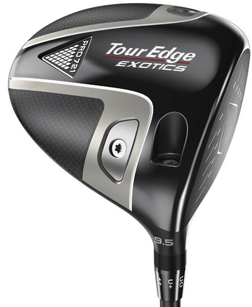 Tour Edge Golf- Exotics Pro 721 Driver