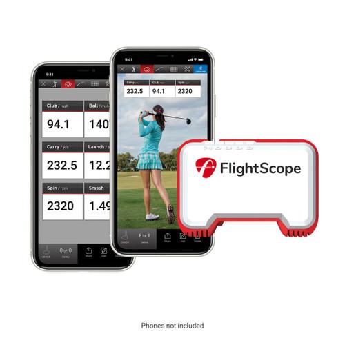 FlightScope Golf- Mevo Portable Launch Monitor