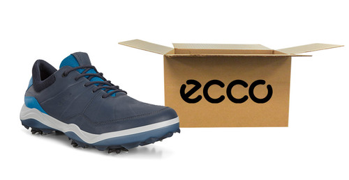Ecco Golf- Strike 2.0 Shoes [OPEN BOX]
