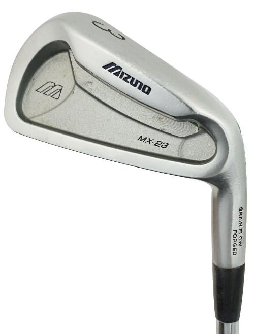 Pre-Owned Mizuno Golf MX 23 Irons (5 Iron Set)