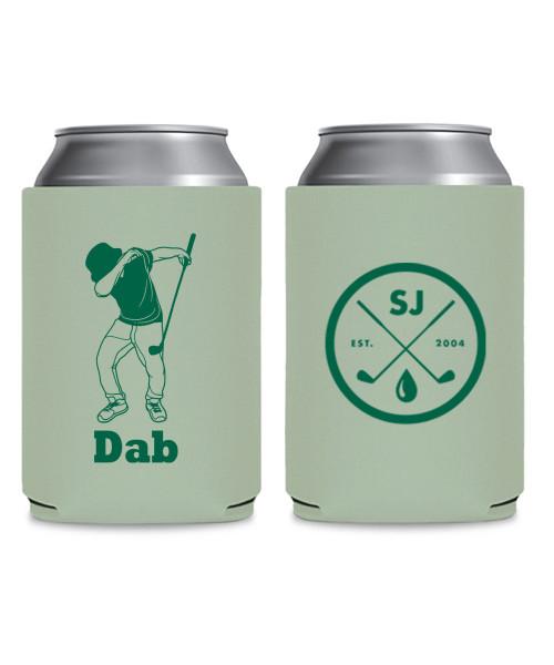 SwingJuice Golf- Dab Koozie