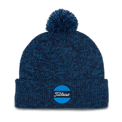 Titleist Golf- Boardwalk Pom Pom Hat