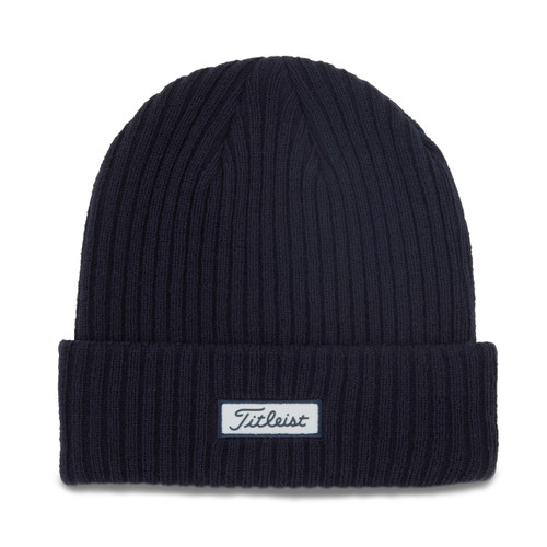 Titleist Golf- Charleston Cuff Knit Hat