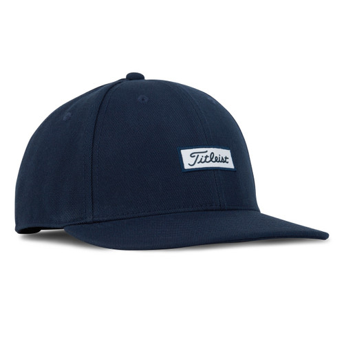 Titleist Golf- Charleston Wool Snapback Hat