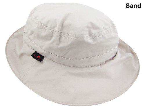0b0bf21d807 The Weather Company Golf- Waterproof Hat