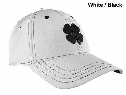 adeae0160fb39 Black Clover Premium Lux Clover Hat | RockBottomGolf.com