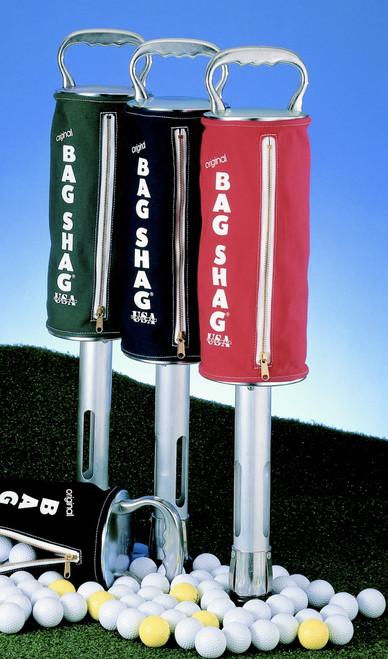 Madewell Golf- Original Bag Shag Ball Retriever