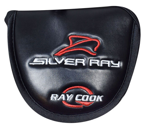 Ray Cook Golf- Silver Ray SR800 Putter