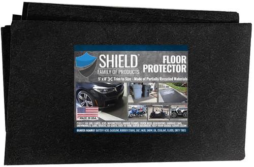Club Clean Golf- Floor Protector