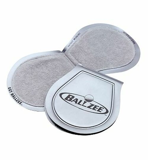 Ballzee Golf- Ball Cleaner (2 Pack)