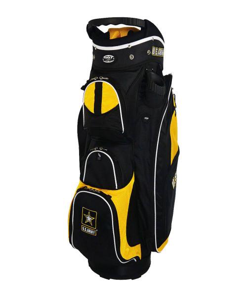 Hot-Z Golf US Military Cart Bag Army