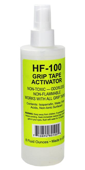 Brampton Golf- Grip Solvent 8 Oz Spray Pump