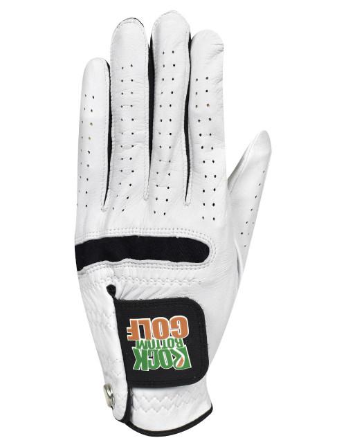 Rock Bottom Golf- MLH Cabretta Leather Glove