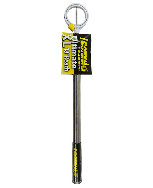 I Gotcha- 18 Ft. Ultimate XL Golf Ball Retriever