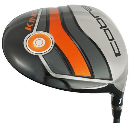 4d67b48bea94 Cobra Golf KING Jr Complete Set With Bag (Ages 13-15 ...