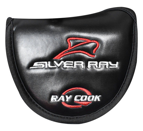 Ray Cook Golf- Silver Ray SR400 Putter
