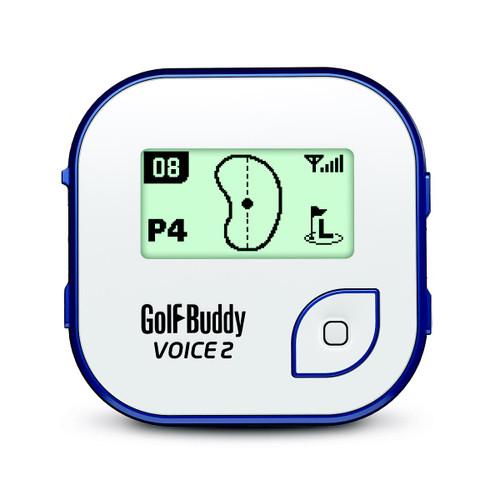 GolfBuddy- Voice 2 GPS