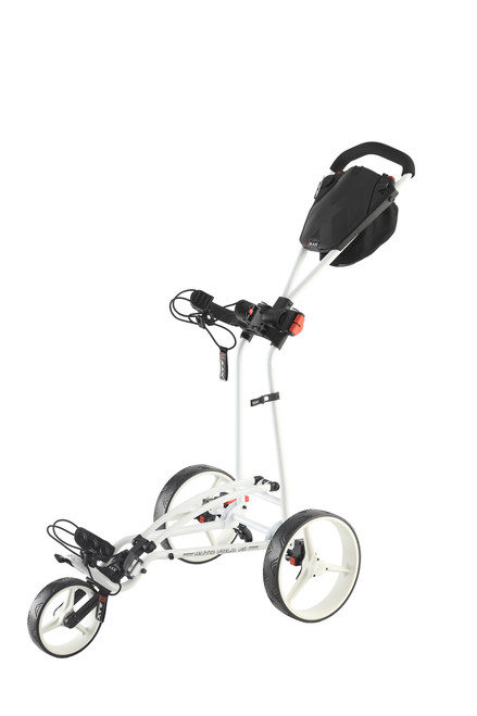 Big Max Golf- Auto Fold FF Trolley