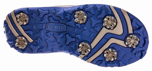 a9b5220e43729 Zoriz Golf Sandals