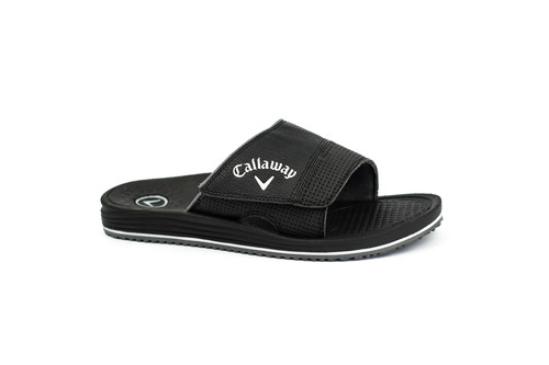 Callaway Golf- Nineteenth Slide 2.0 Sandals