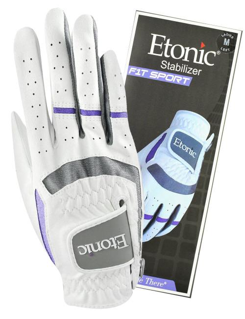 Etonic Golf- Ladies LRH Stabilizer™ F1T Sport Glove