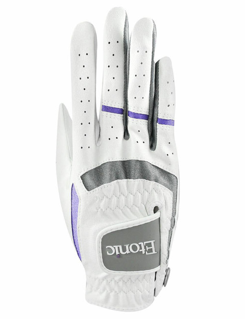Etonic Golf- Ladies LRH Stabilizer F1T Sport Glove