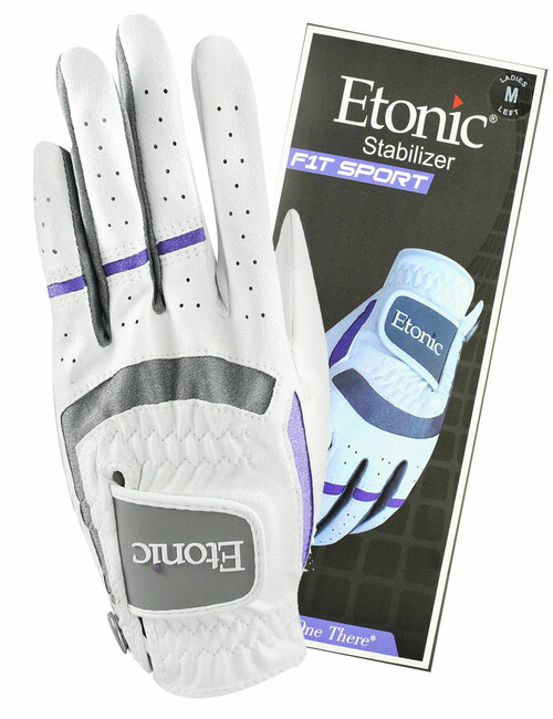 Etonic Golf- Ladies LLH Stabilizer™ F1T Sport Glove
