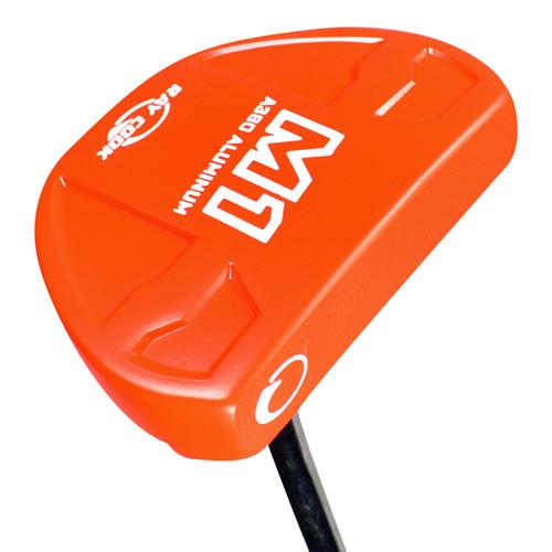 Ray Cook Golf- M1 Orange Putter