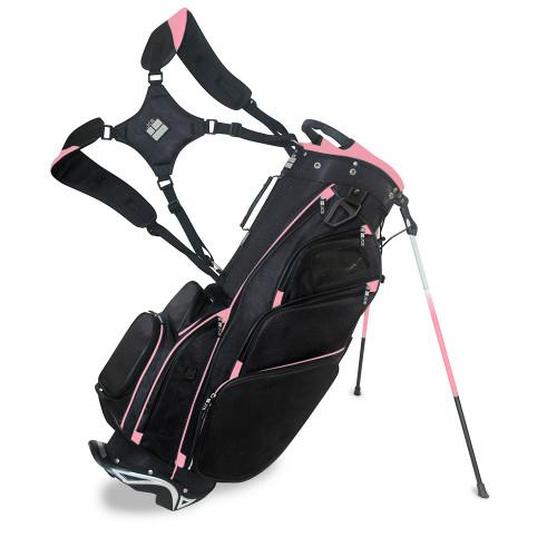 JCR Golf- Ladies DL550S Stand Bag