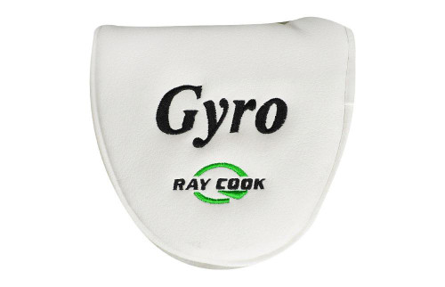 Ray Cook Golf- Gyro Limited Edition Green Putter