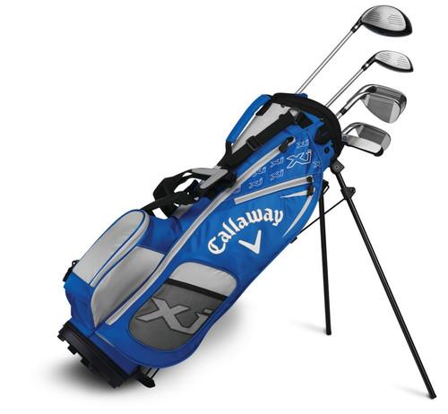Callaway Golf X Junior 2 6-Piece Set with Bag