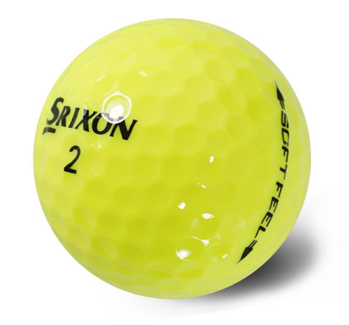 Srixon Soft Feel 11 Golf Balls