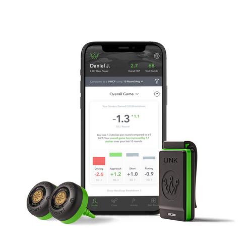 PrideSports Golf- Practice Hollow 12 Count Golf Balls
