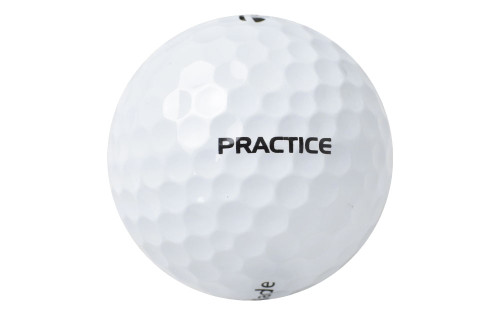 TaylorMade TP5X Practice Golf Balls