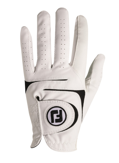 FootJoy Golf- MLH WeatherSof Glove