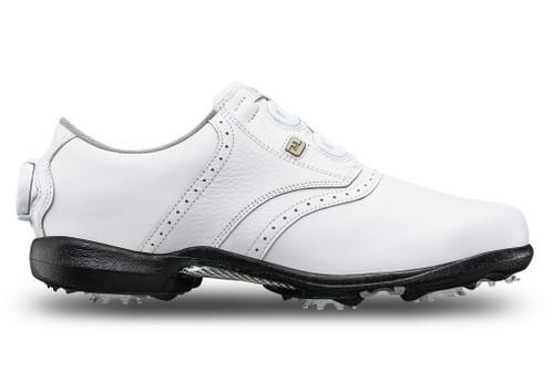 FootJoy Golf- Ladies DryJoys BOA Shoes
