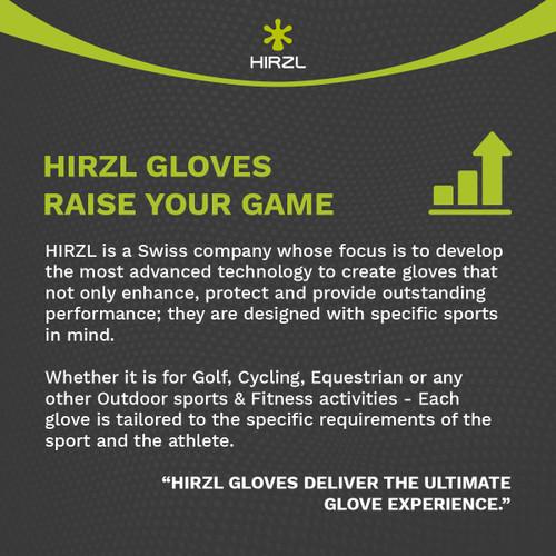 Hirzl Golf- MRH GRIPPP Fit Glove