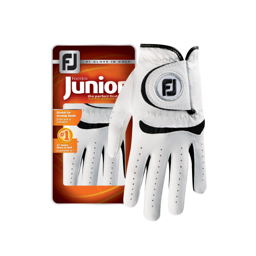 FootJoy Golf- Juniors JLH FJ Junior Glove