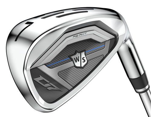 Wilson Golf- Ladies Staff D7 Irons