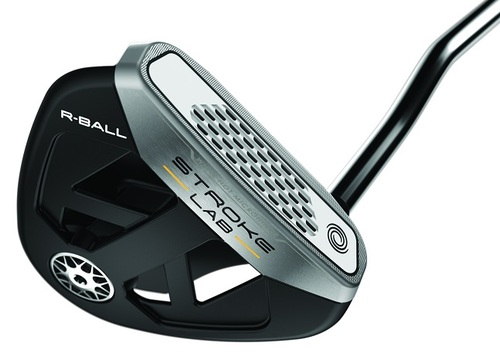 Odyssey Golf Stroke Lab Putter R-Ball