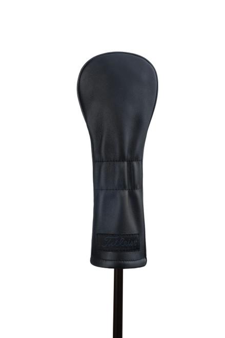 Titleist Golf- Noir Deluxe Utility Headcover
