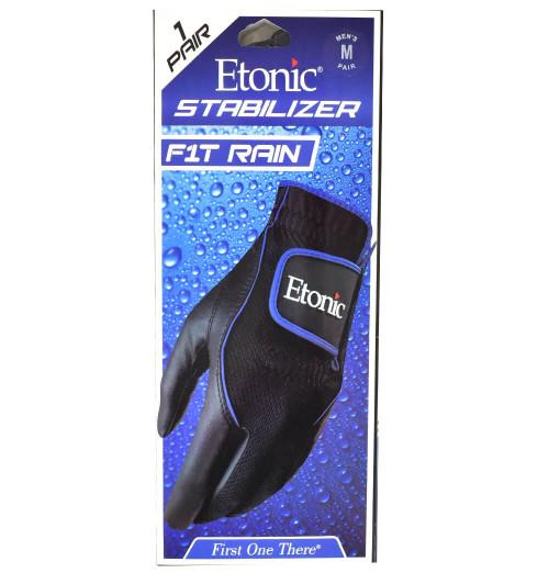 Etonic Golf- Stabilizer F1T Rain Gloves (1 Pair)