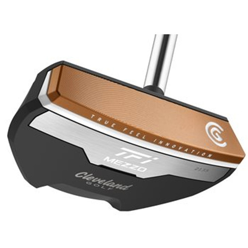 Pre-Owned Cleveland Golf TFI 2135 Mezzo Putter