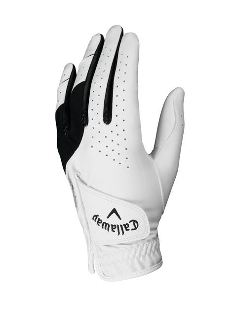 Callaway Golf- Ladies LLH Weather Spann Glove